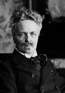 La signorina Giulia (A. Strindberg)