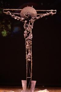 scultura di Daniela Grifoni