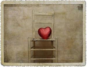 sedia-cuore
