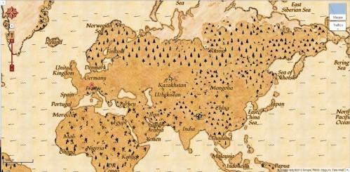 mappa-tesoro-Google