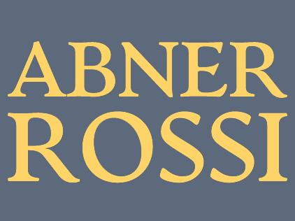 Abner Rossi Blog Ufficiale